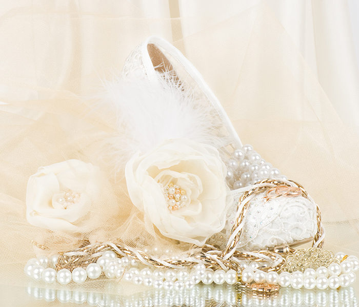 Accessori da sposa a Verona