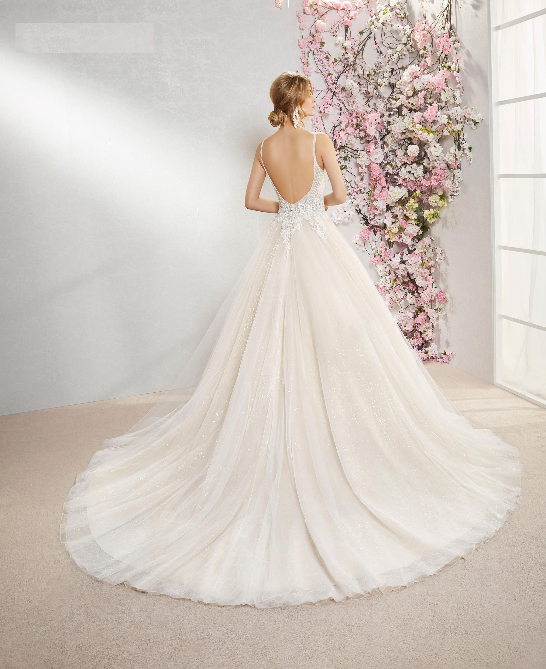 Abiti da sposa verona unique fashion