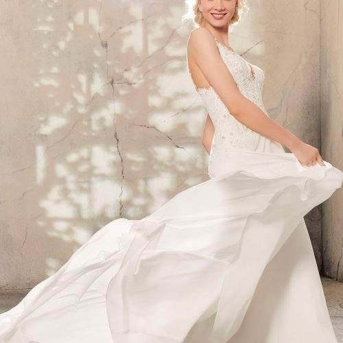 abito da sposa unique fashion verona 51562
