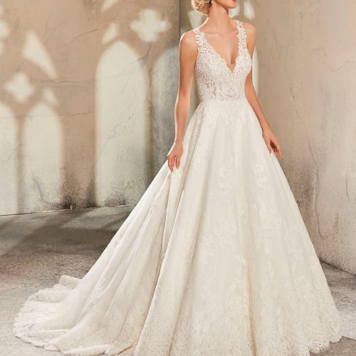 abito da sposa unique fashion verona 51570