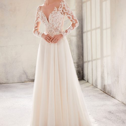 abito da sposa unique fashion verona 51576
