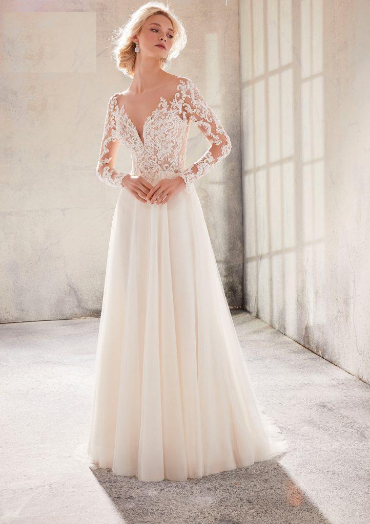 Vestiti Abiti Da Sposa.Collezioni Di Abiti Da Sposa A Verona Abiti Da Cerimonia Vestiti