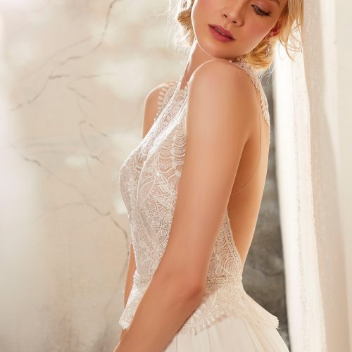 abito da sposa unique fashion verona 51582