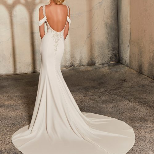 abito da sposa unique fashion verona 51590