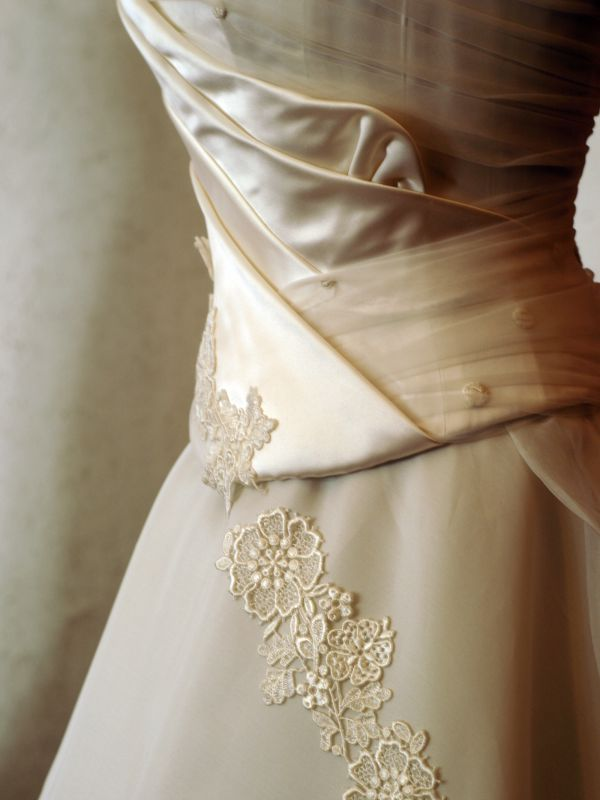 Restyling abito da sposa verona unique fashion
